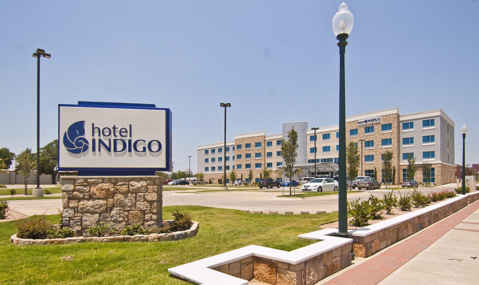 Hotels In Waco Tx Near I