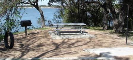 Campgrounds And Rv Parks Waco Amp The Heart Of Texas