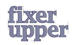Fixer Upper Logo