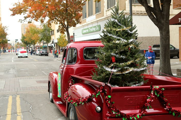 Holiday Happenings 2015 Waco Amp The Heart Of Texas
