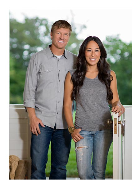 Visitor Questions About The Gaineses Magnolia And Fixer Upper