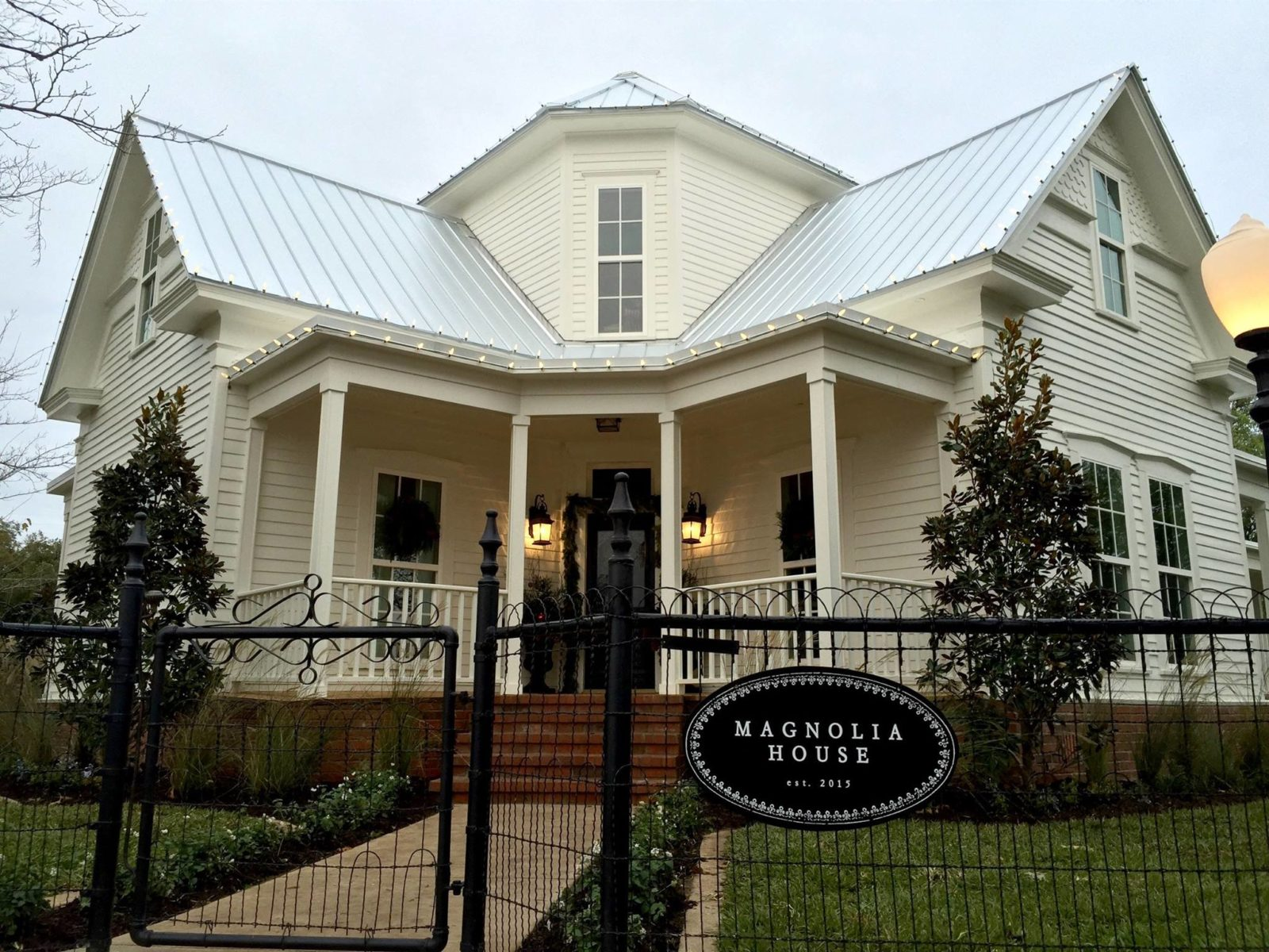 of Magnolia Home Design Waco SC