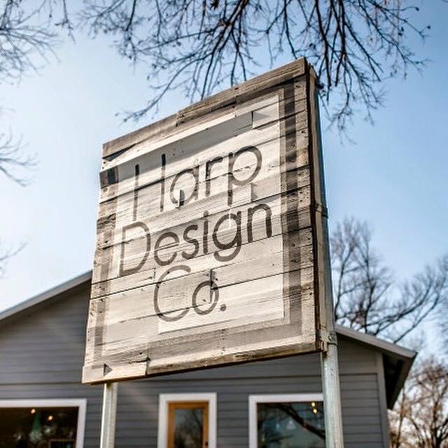 Harp Design Co Waco The Heart Of Texas