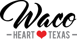 Waco & The Heart of Texas – See, Savor, Shop, Stay Logo