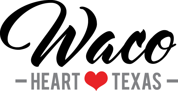 waco heart of texas logo