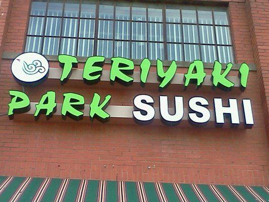 Teriyaki Park