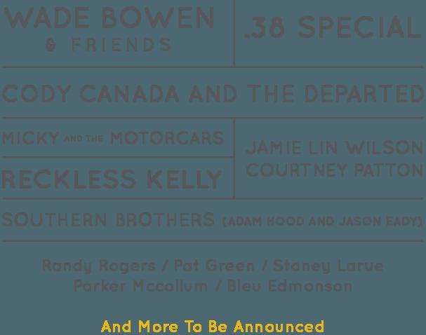 6/5/2016 - 18th Annual Bowen Music Fest