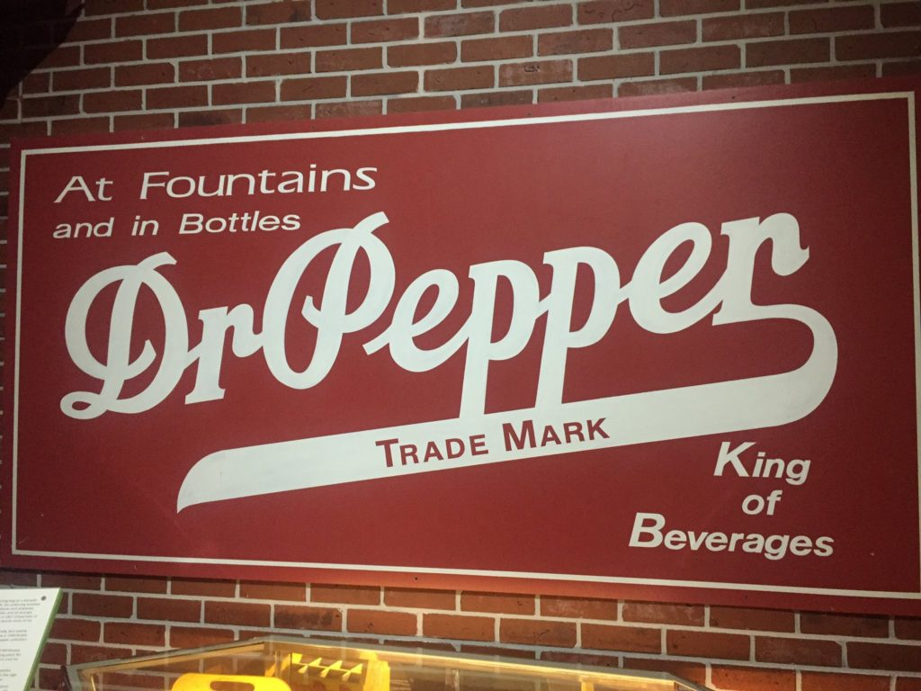 5/26/2016 - Dr Pepper Museum 25th Anniversary Celebration
