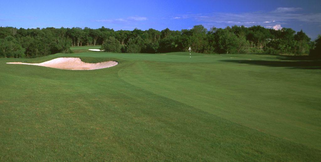 Twin Rivers Golf Club
