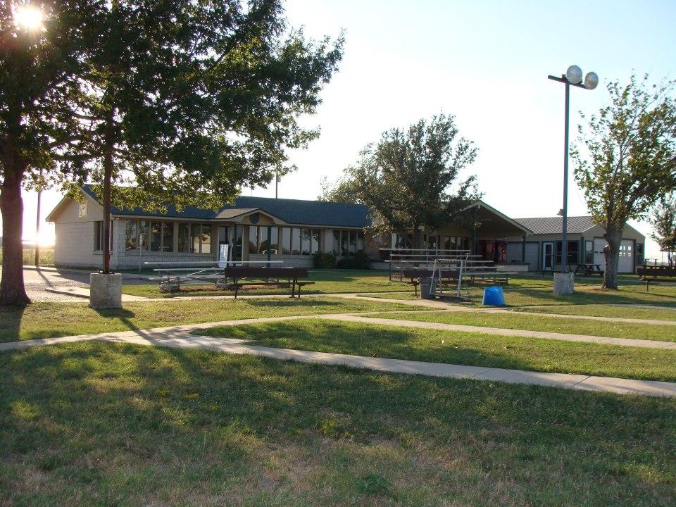 Waco Skeet & Trap Club