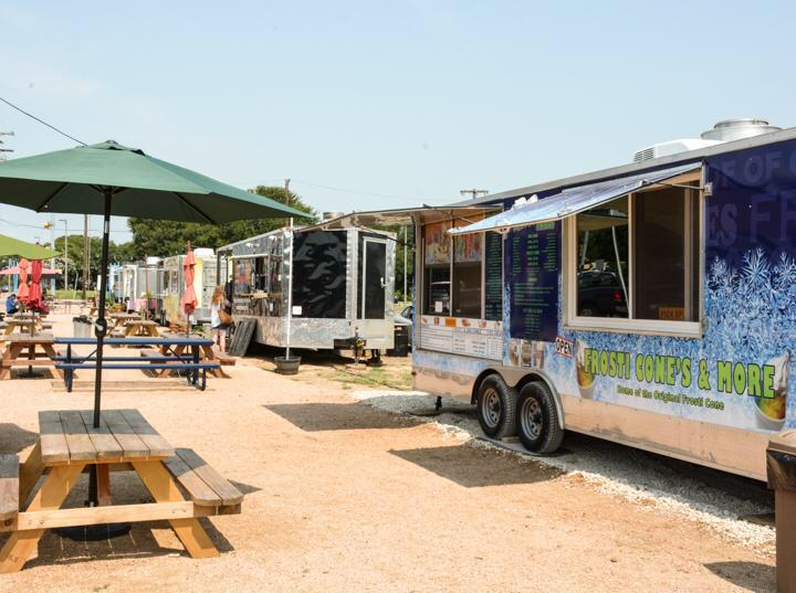 Chowtown Food Truck Park