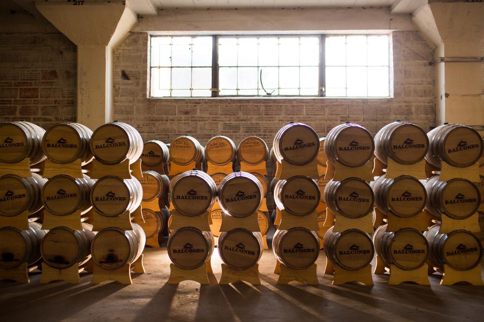 Balcones distillery waco the heart of texas for American classic homes waco tx