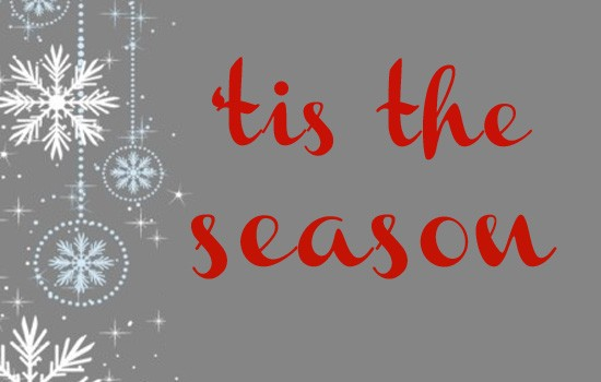 What is 'Tis the season! 2016 Meaning Wikipedia