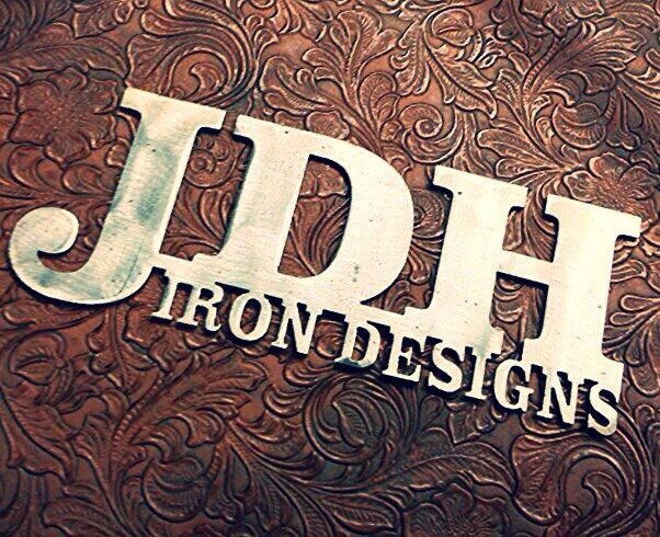 JDH Iron Designs