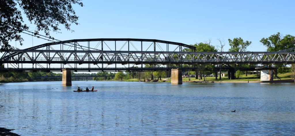 New Paddle, Kayak, Canoe Rental Companies on the Brazos