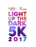 The Unbound Chick Fil A Light Up The Dark 5k Is A Fun Family Friendly Glow In The Dark Run To Raise Money And Awareness For The Anti Human Trafficking