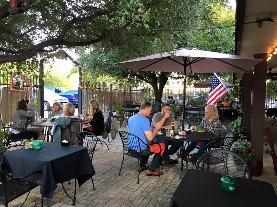 Top 10 Places To Eat Waco The Heart Of Texas
