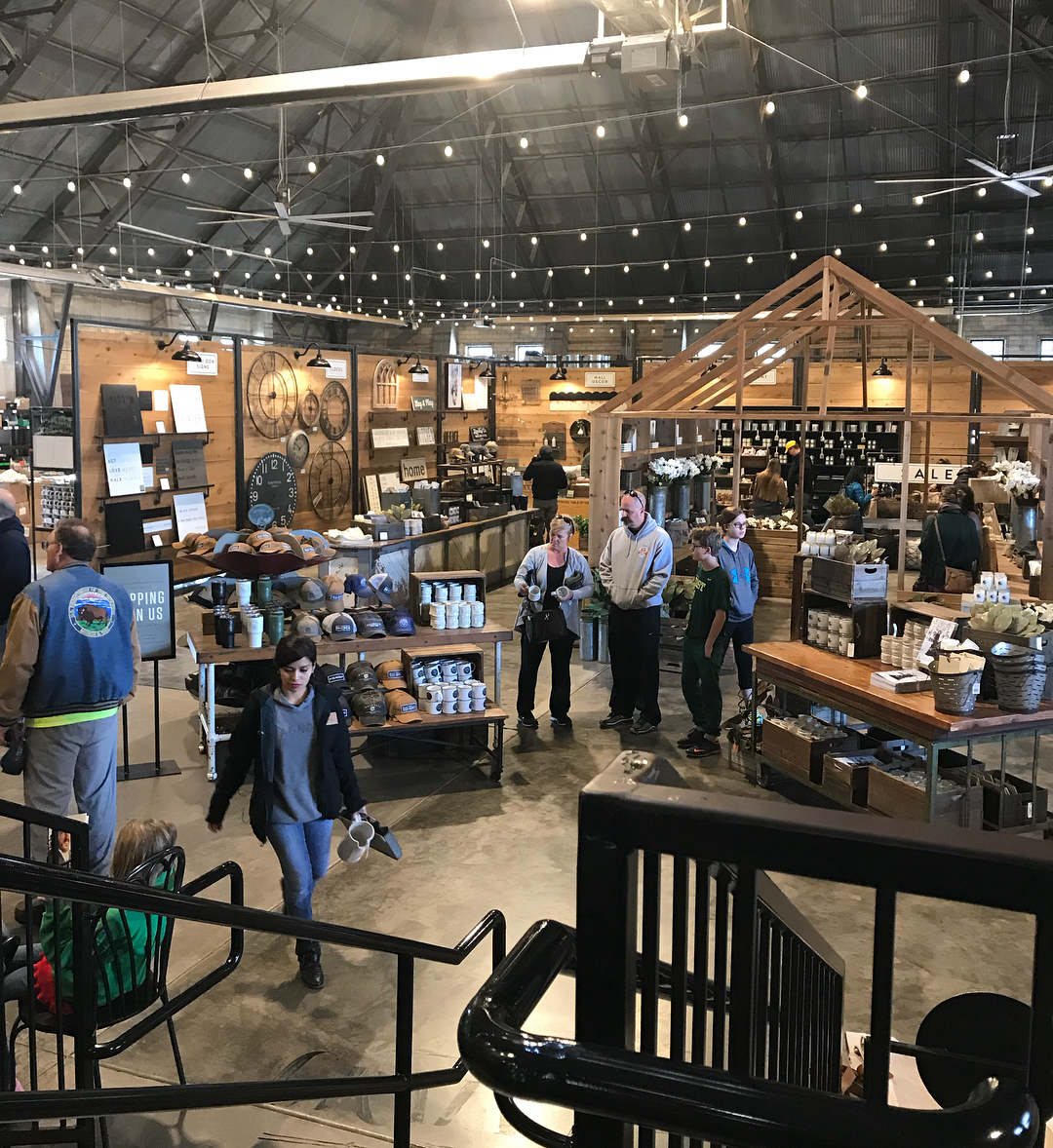 Top 10 Places To Shop Waco The Heart Of Texas