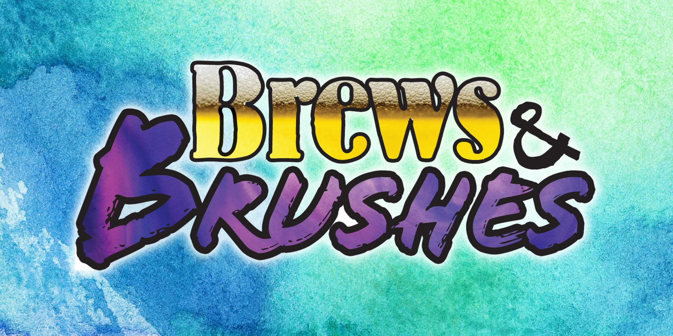 Brews and Brushes: Paint Your Pet