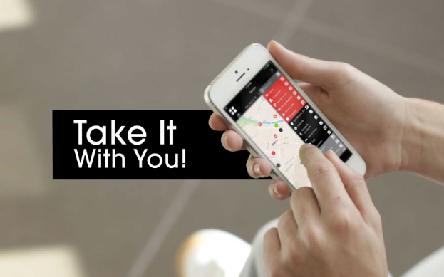 Plan Your Trip App Information