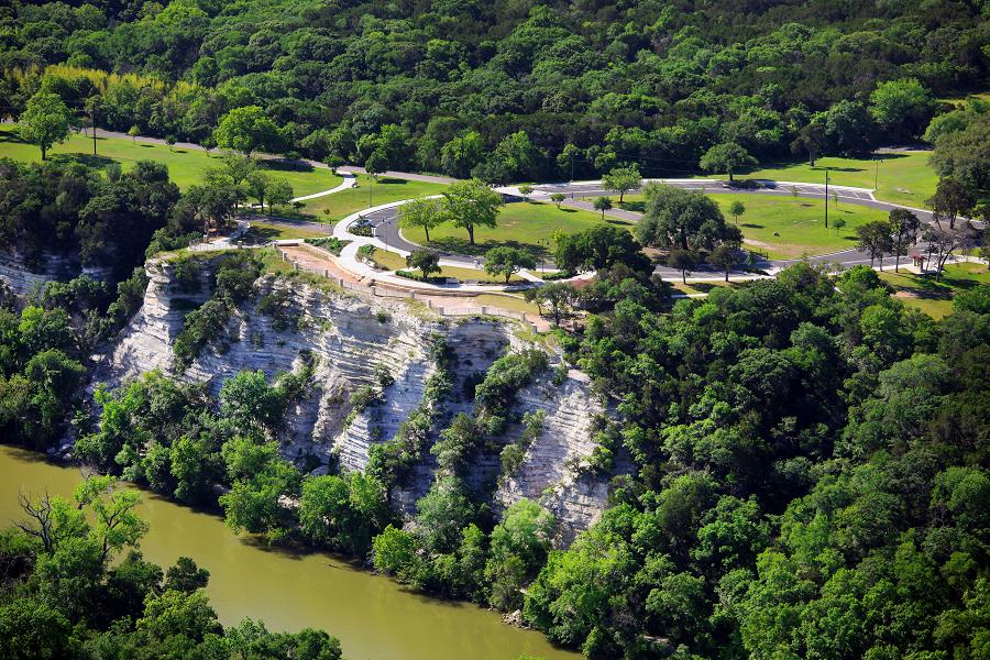 Parks in Waco TX