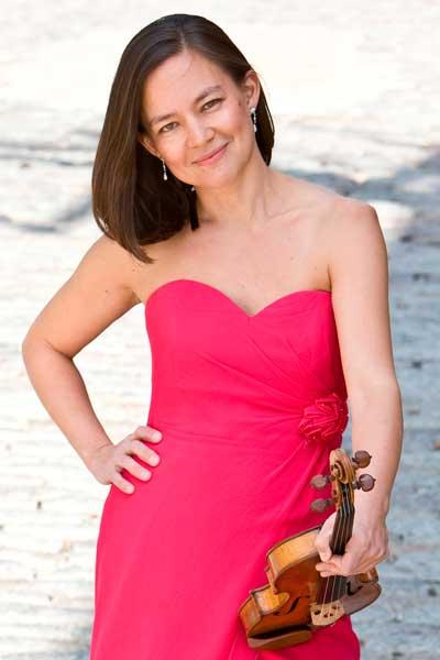 Waco Symphony Orchestra Presents Elissa Lee Koljonen