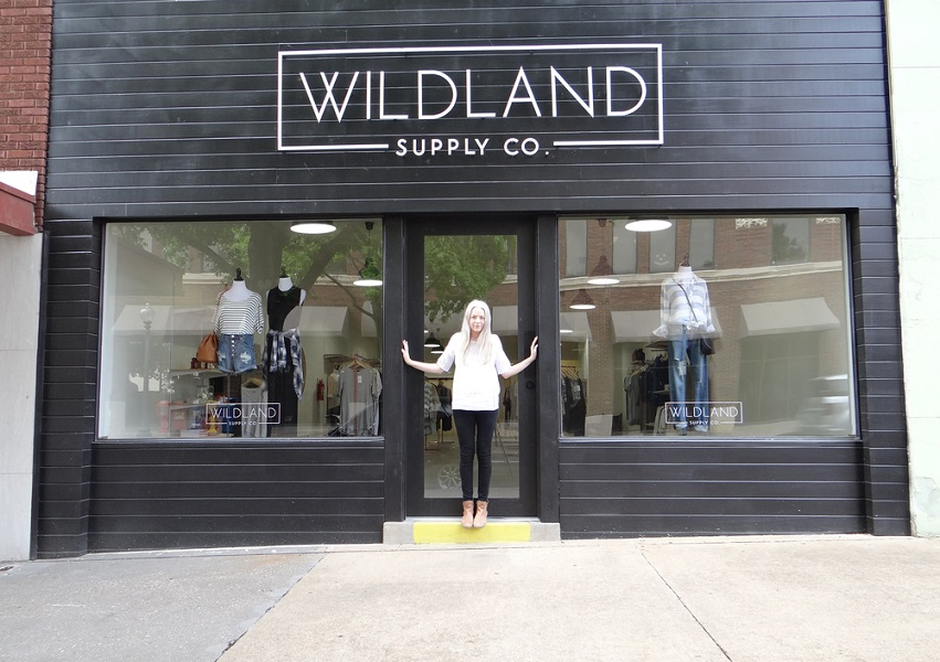 Wildland Supply