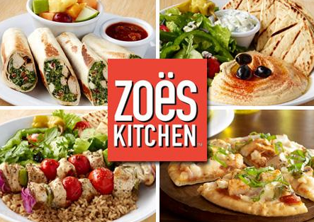 zoes kitchen waco the heart of texas - Zoes Kitchen Locations