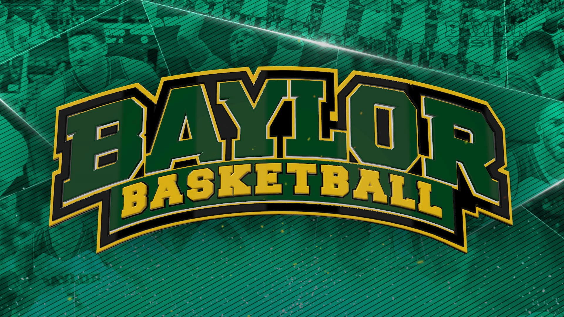 Baylor University Men's Basketball