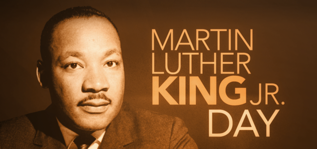 Martin Luther King Jr Day Waco The Heart Of Texas