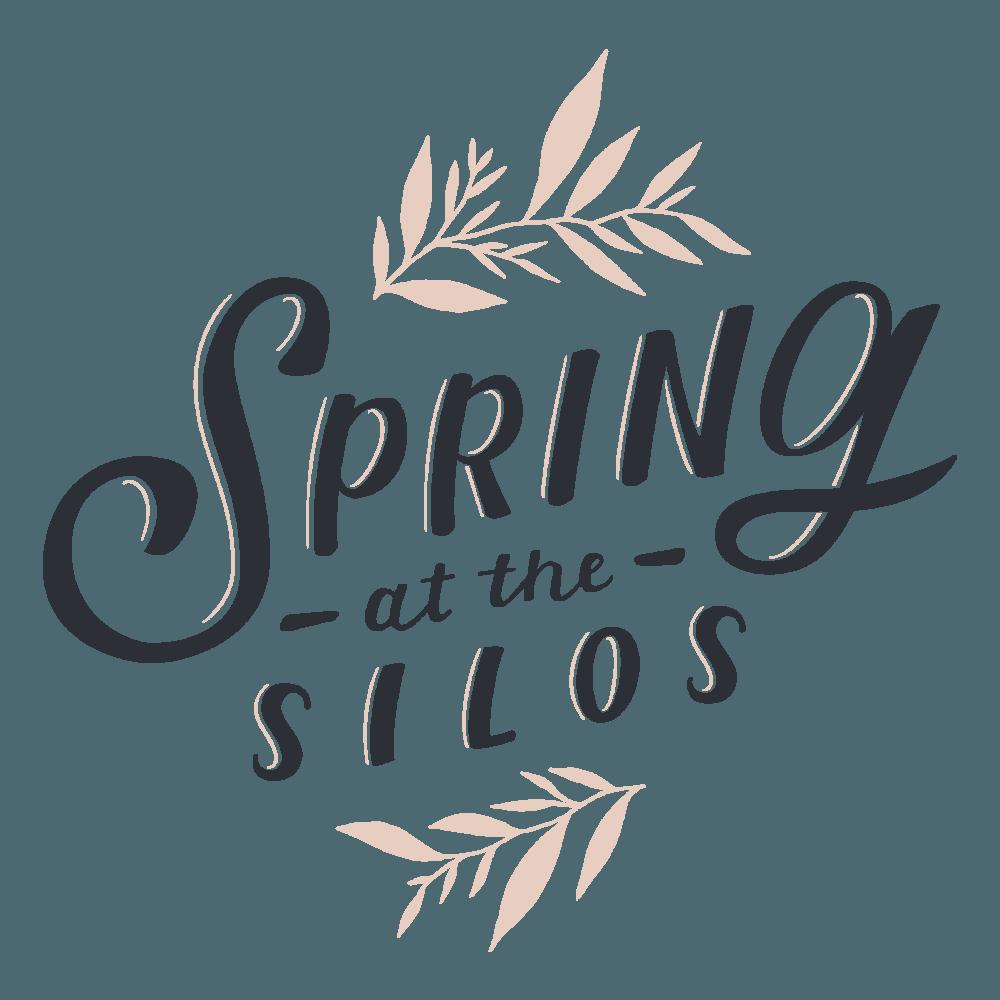 Spring at the Silos