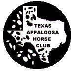 Texas Appaloosa Horse Club Winternational