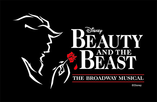 Beauty and the Beast, The Broadway Musical – Waco & The Heart of Texas