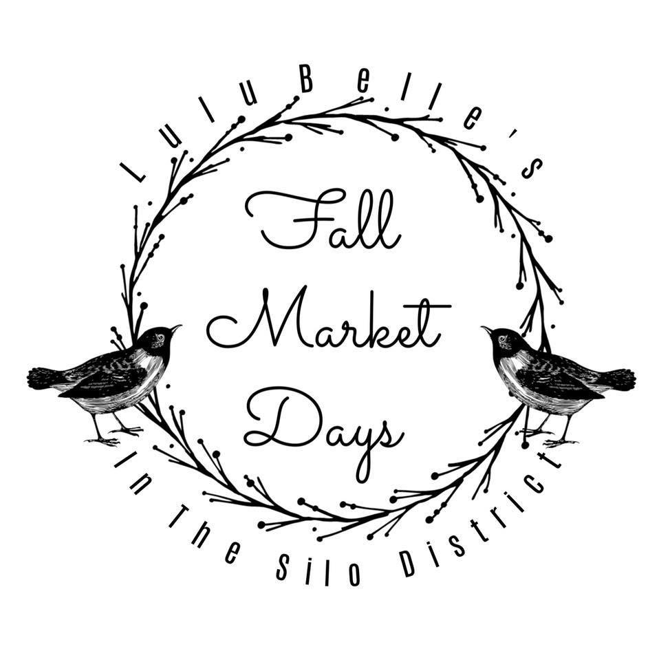 LuluBelle's Fall Market Days