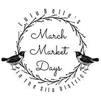 LuluBelle's March Market Days