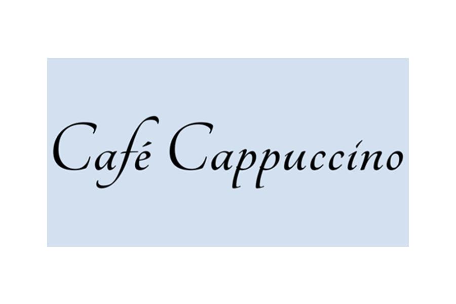 Cafe Cappucino