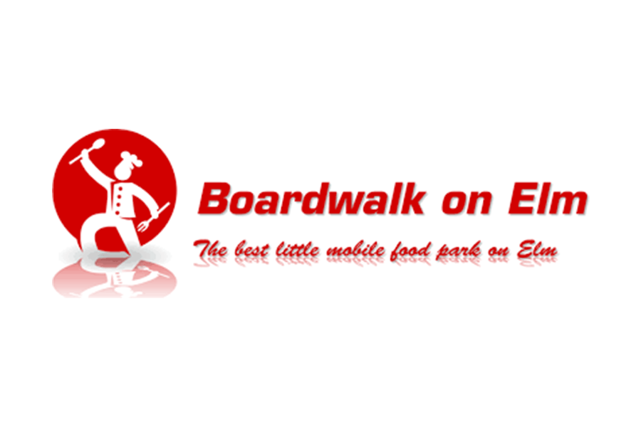 Boardwalk on Elm Food Truck