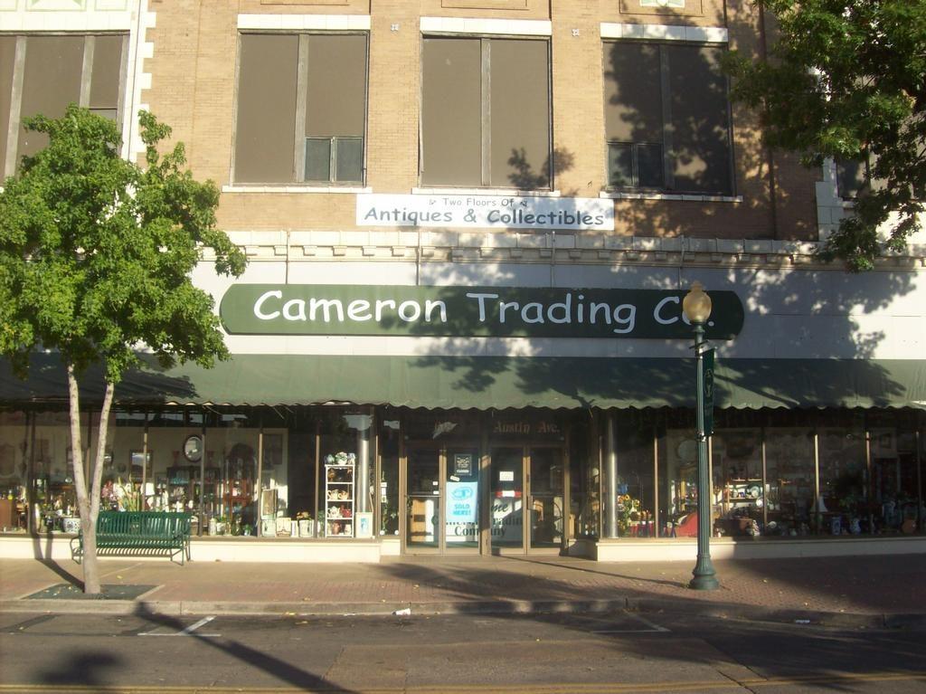 Cameron Trading Company