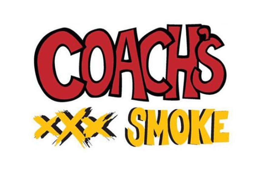 Coach's XXX Smoke Bar-B-Que