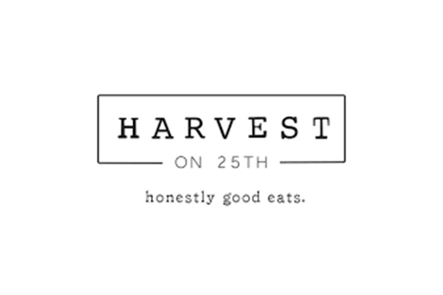 Harvest on 25th