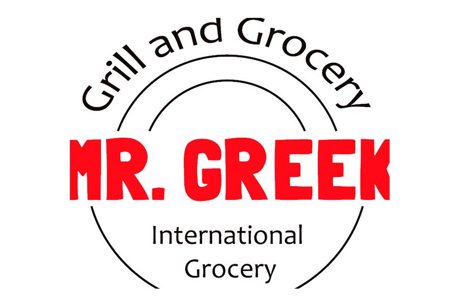 Mr. Greek Grill & Grocery