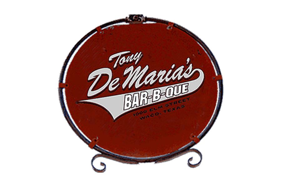 Tony DeMaria's Bar-B-Que