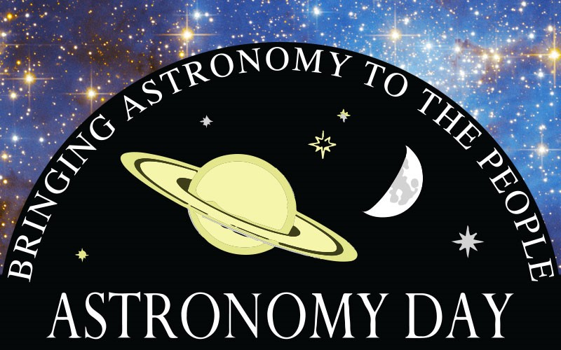 Astronomy Day - Bringing Astronomy to the People