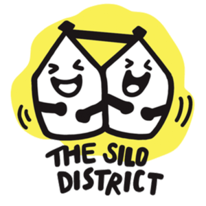 The Silo District Tour & Comedy Club