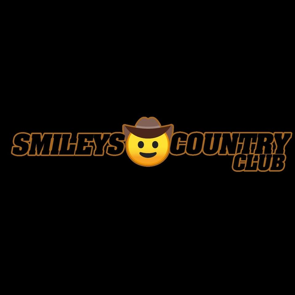 Justin Taylor Love at Smiley's Country Club