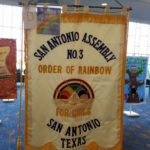 Welcome to the Grand Assembly of Texas, International Order of the Rainbow for Girls!