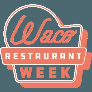 Waco Restaurant Week logo