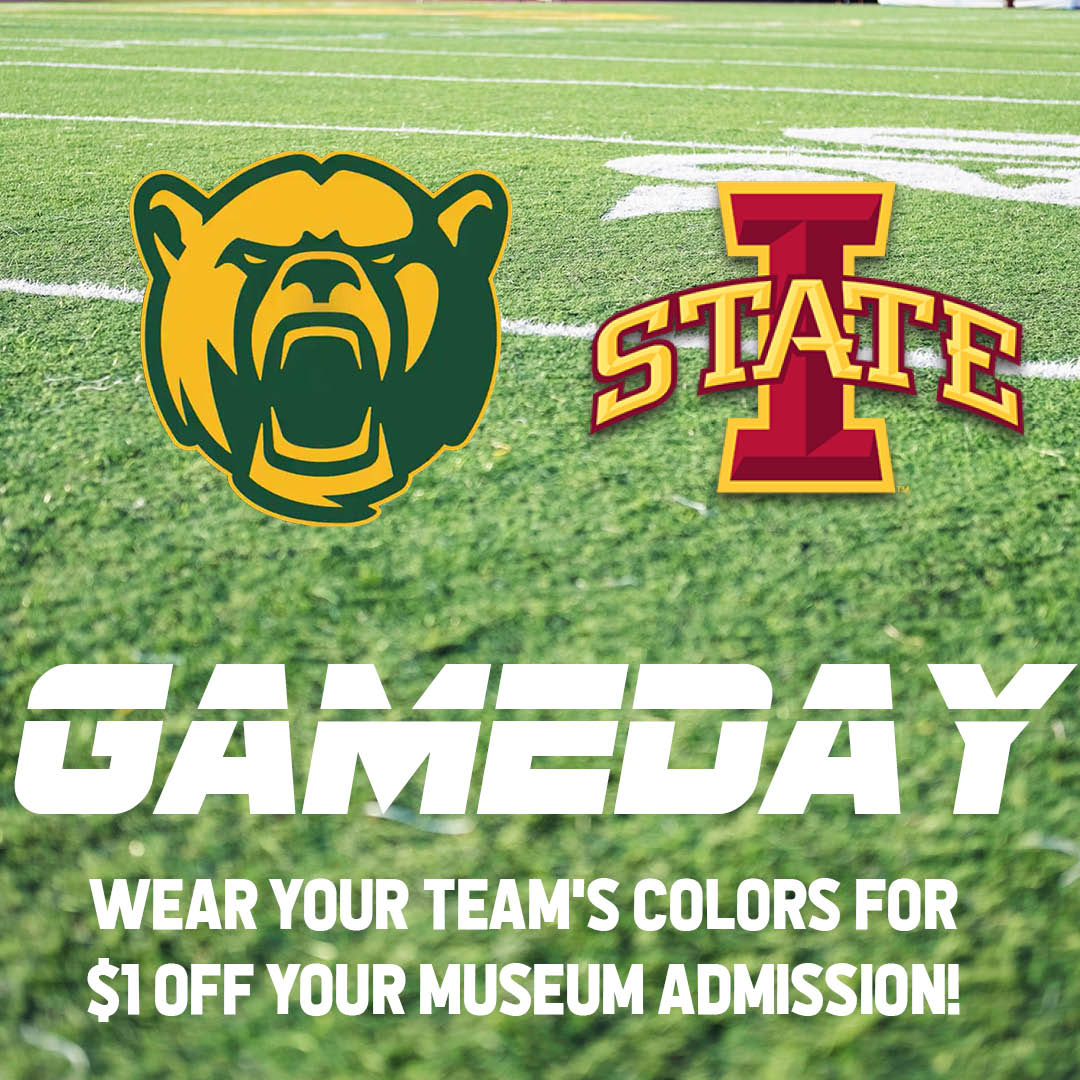 Baylor versus Iowa State Gameday at Dr Pepper