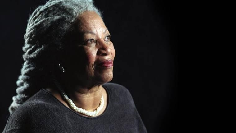 88 Years of Blackness - Honoring the Legacy of Toni Morrison