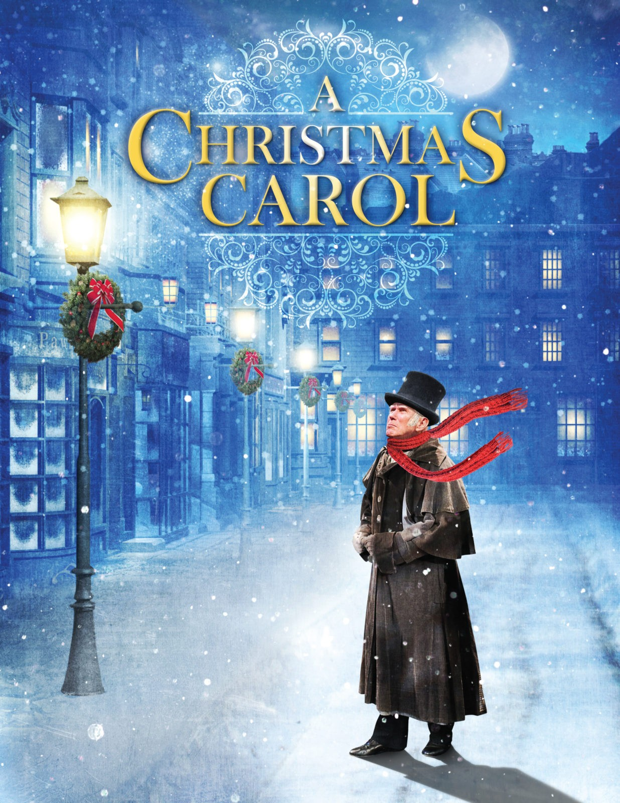 McLennan Theatre Presents: A Christmas Carol
